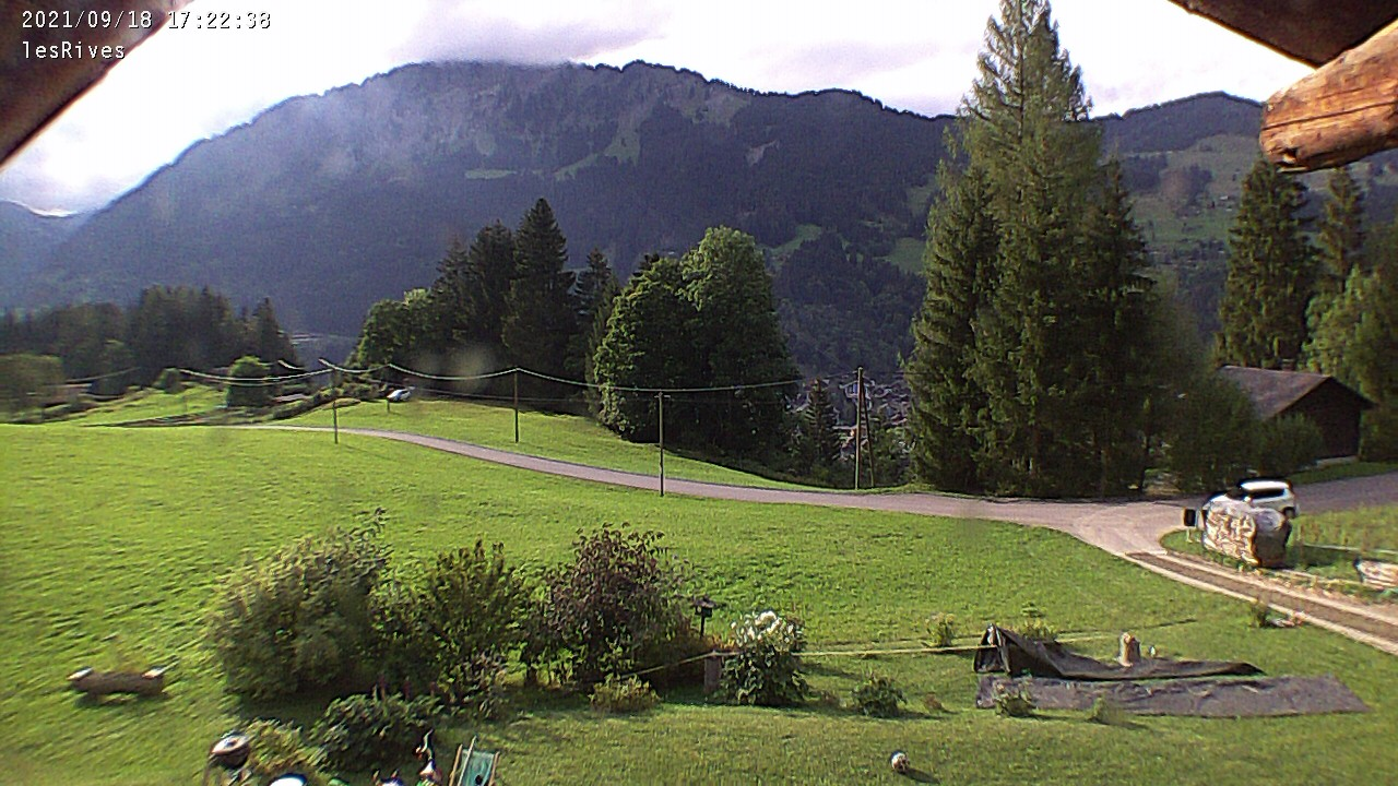 Webcam des Rives